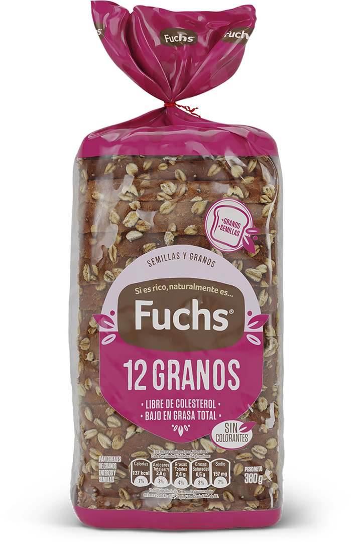 12 granos